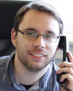 Marius Wittig (Techniker)